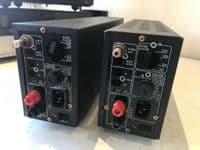 Marantz MA500 Mono Power Amplifiers (pair) - Upgraded